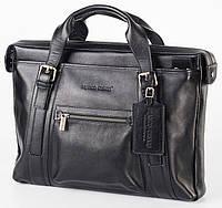 Портфель кожаный деловой FC 111