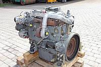 Двигатель Liebherr D 924, D 924 T-E, D 924 T-TI, D 924 TI-E, D 924 TI-EA4