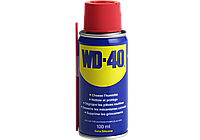 Cмазка WD-40 100мл