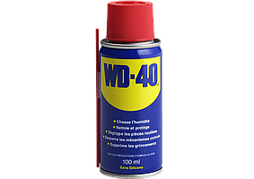 Cмазка WD 40 100мл