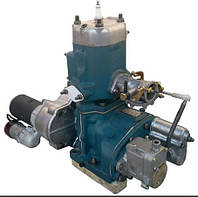 Пусковой двигатель ПД-10 (МТЗ, ЮМЗ, Нива, ДТ-75) полный комплект