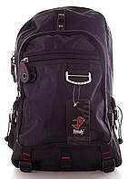 Городской молодежный рюкзак 20 л. Fenzdy average 351 черный