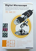Цифровой USB микроскоп Digital Microscope U500X (20x-500x)