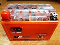 Аккумулятор OUTDO 12v9a.h GEL