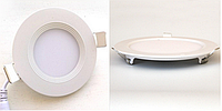 Точечный светодиодный светильник Down Light Plastic 3W