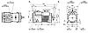 Холодильный компрессор б/у Bitzer 4NCS-12.2Y (Битцер бу 4NES-14Y 56.25 m3/h), фото 4