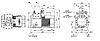 Холодильный компрессор б/у Bitzer 4DC-7.2Y (Битцер бу 4DES-7Y 26.84 m3/h), фото 3