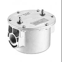 Dungs GF 507/1 газовый фильтр