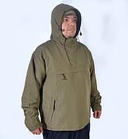 Натовская армейская теплая куртка на флисе, производство - Европа
