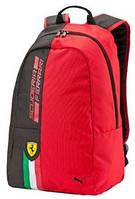Рюкзак Puma Ferrari Fanwear Backpack 074273 01