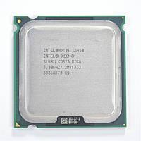 Процессор Intel Xeon E5450 4-x ядерный