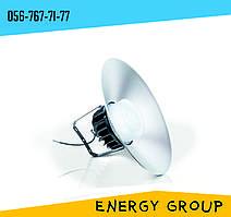 Светильник LED для высоких потолков EVRO-EB-100-03 6400К с рассеевателем 120`