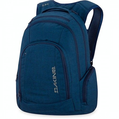 Городской рюкзак Dakine 101 29l midnight (Код товара: 001491)