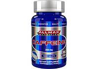 Caffeine 200 mg 100 tab