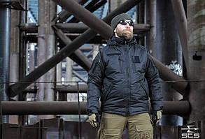 Куртка городская ЗИМА  КУ