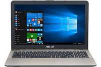 "Ноутбук 15"" Asus X541SA-XO122D Chocolate Black 15.6"" матовый"