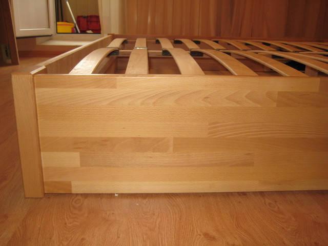 Кровать Селена Эстелла с подъемным механизмом 8