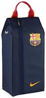 Cумка для обуви Nike Allegiance Barcelona Shoe Bag BA5057-410