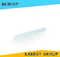 Светильник светодиодный интегрированный EV-IT-600-6400-13 T8 9Вт 6400K G13220-240В матовый