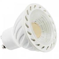 Лампа Светодиодная 4W 6400K, 4200К GU10