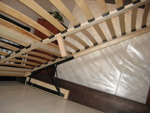 Кровать Селена Эстелла с подъемным механизмом 13