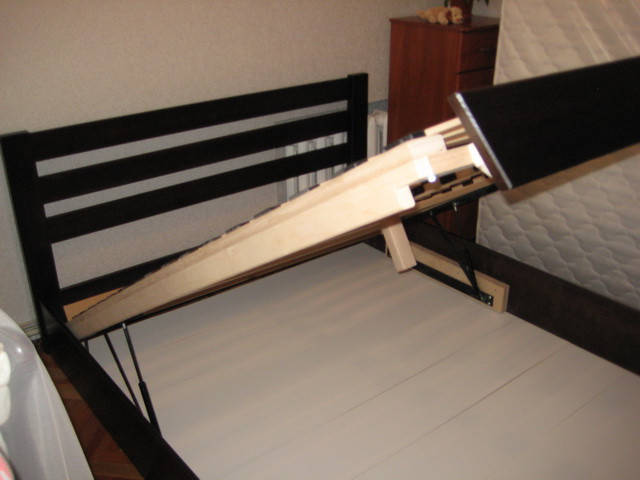 Кровать Селена Эстелла с подъемным механизмом 14