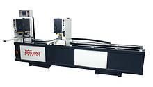 Комплект обладнання для виготовлення 60-100 вікон ПВХ в зміну