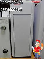 Газовый дымоходный напольный котел Данко 8 одноконтурный