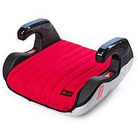 Автокресло бустер Eternal Shield Companion 15-36 кг (ES08-C61-005) красный