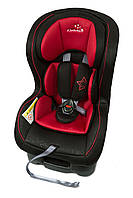 Автокресло Wonderkids Crown Safe 0-18 кг (WK01-CS11-001) красно-черный
