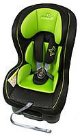 Автокресло Wonderkids Crown Safe 0-18 кг (WK01-CS11-003) зелено-черный
