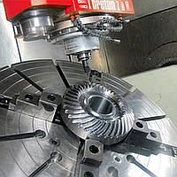 Комплексная и 5-осевая металлообработка на станках с ЧПУ