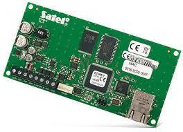 Коммуникационный модуль Satel ETHM-1
