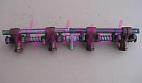 Клапаный механизм Д-65 (механизм коромысел в сборе) ЮМЗ
