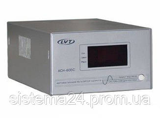 Стабилизатор сетевого напряжения LVT АСН-600
