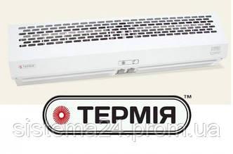 Тепловая завеса электрическая Термія 4000 АО ЭВР 4,0-0,4 ,4 кВт - 220В - высота проёма до 2,5м