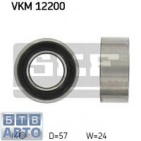Ролік ГРМ натяжний Fiat Doblo 1.2 8v 2000-2005 (SKF VKM12200)
