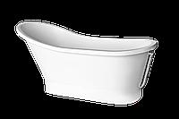 Ванна Besco Gloria 150x68 композит + відлив