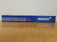 Амортизатор задний Chevrolet Aveo T200, Т250 2003-->2011 Mando (Корея) EX96494605 - масляный