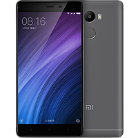 Xiaomi Redmi 4 16GB (Grey) 12 мес., фото 1