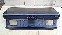 Крышка багажника Ауди 100, 1993 г.в.