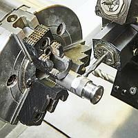 Токарная и токарно-фрезерная ЧПУ обработка