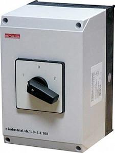 Пакетные переключатели SB серии E.INDUSTRIAL