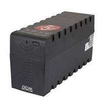 ИБП PowerCom RPT-800AP Schuko, 800ВА евророзетки