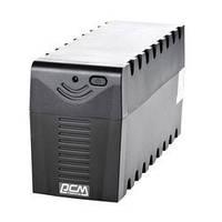 ИБП PowerCom RPT-600AP Schuko, 600ВА евророзетки