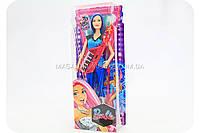 Кукла Барби «Звезды сцены» из мультфильма Barbie - Рок-принцесса (оригинал) CKB60-A
