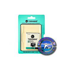 "АКБ Аккумулятор ""Tornado"" для Samsung S7272 (B110AE) S7270 S7272, S7390 S7392 S7898, G313H, G318ML, Z130H"