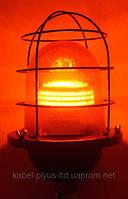 Бюджетный ЗОМ, ЗОЛ-2, СДЗО, заградительный огонь - Сигнальный светильник малой интенсивности, категории «А»