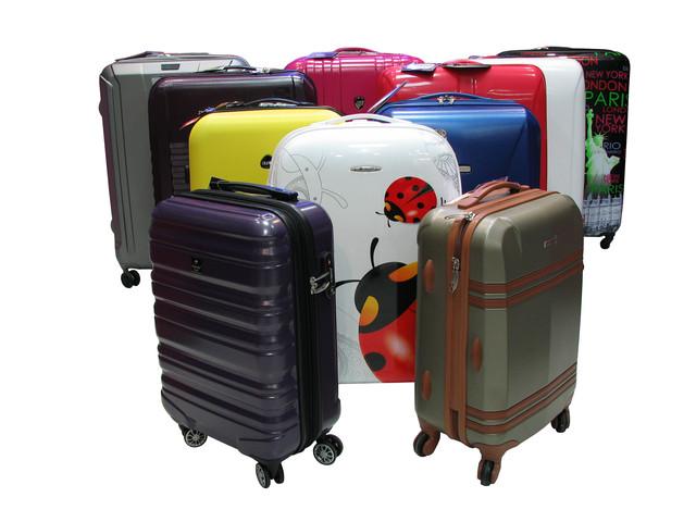 Как выбрать пластиковый чемодан . Статьи компании «Интернет-магазин ... bb4ab844edf