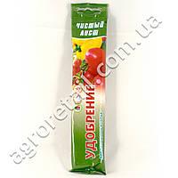 Чистый лист для помидоров и перца 100 г